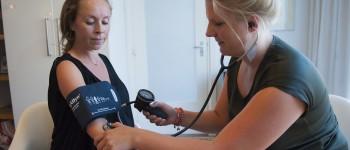 Bloedonderzoek zwangeren